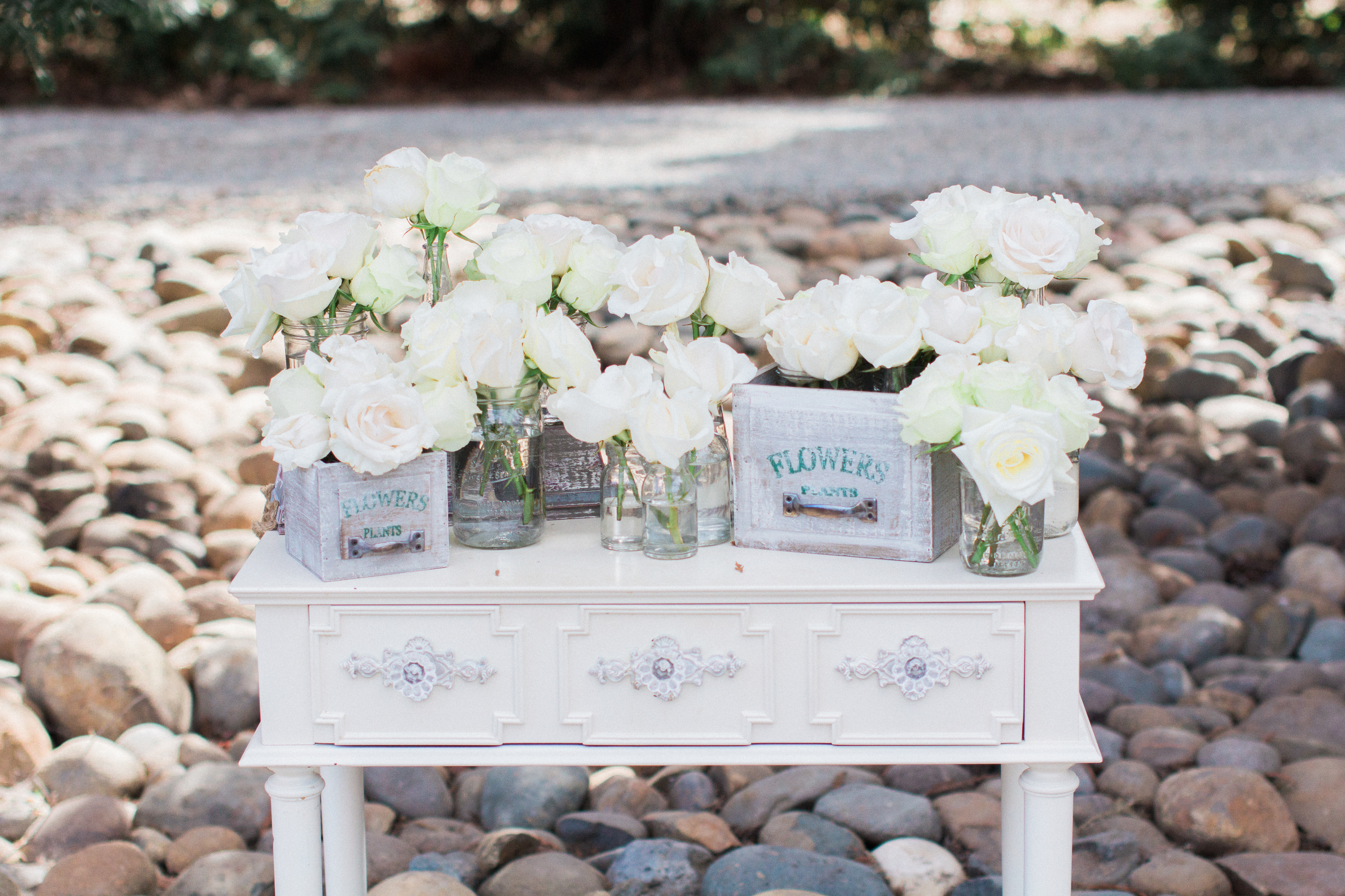 Diy Wedding Flowers From Costco Fancy Fix Decor
